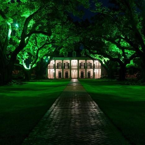 Photo by jnmatthew • Instagram | Oak Alley Plantation: Things to see! | Scoop.it