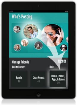DasBoom visualization app filters through the social media noise - Examiner.com | Social Media Article Sharing | Scoop.it