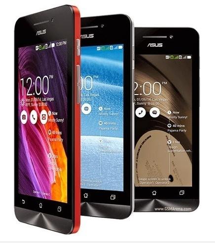 Ini Dia Harga Dan Spesifikasi Asus Zenfone 4S | Technogrezz | warung info | Scoop.it