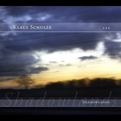 Klaus Schulze – Shadowlands | Old Good Music | Scoop.it