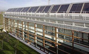 Energética Edificatoria - Centro Nacional de Energías Renovables (CENER) | Arquitectura Sustentable | Scoop.it