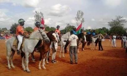 Sport équestre : L'équipe de Bobo a eu raison de Ouagadougou - leFaso.net, l'actualité au Burkina Faso | Cheval et sport | Scoop.it