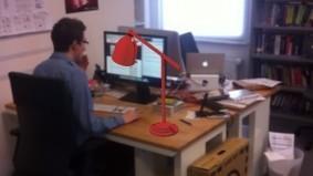 Augmented Reality: App visualisiert IKEA-Möbel im eigenen Zuhause - t3n Magazin | augmented reality | Scoop.it