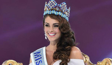 South Africa congratulates Miss World | Everything & All | Scoop.it