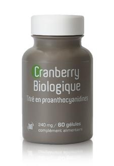 La canneberge | Le Ginseng biologique | Protégez votre santé sans médicament | Scoop.it