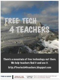 Free Technology for Teachers | Ed, Tech & Leadership | Scoop.it