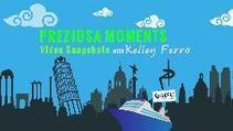 Preziosa Moments with Kelly Ferro | Destinations-MSC | Scoop.it