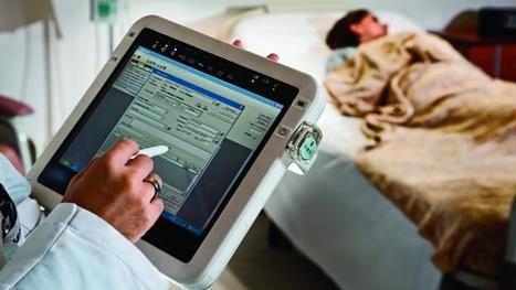 La Sanidad asturiana culmina en Cabueñes la implantación de la historia clínica electrónica (HCE) | eSalud Social Media | Scoop.it
