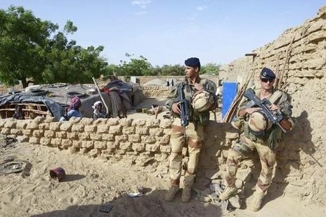Oman Daily Observer : Children start returning to school in Mali's fragile north | UNICEF Mali daily (12 novembre 2013) | Scoop.it