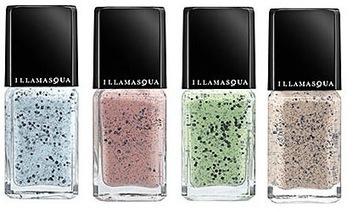 Spring nails: get speckled with Illamasqua - OMGirls Magazine | Tween Girls | Scoop.it
