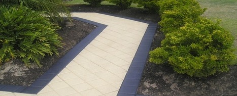 Paver Cleaning and Sealing Perth | Crikey Concrete Painters Perth WA | Tony Twomey | Scoop.it