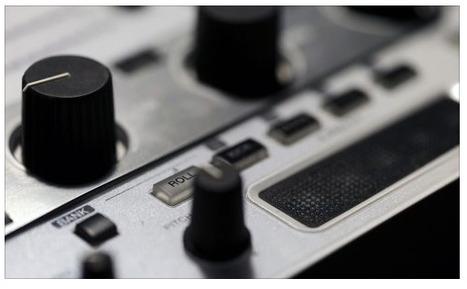 5 repositorios con efectos de sonido gratis | LabTIC - Tecnología y Educación | Scoop.it