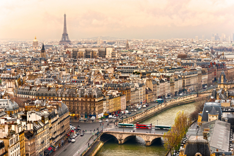 French Think Tanks Get Tutorial on Bitcoin's Big Picture | Conciencia Colectiva | Scoop.it