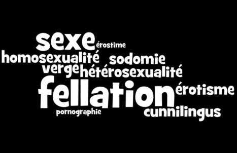 Les mots du sexe depuis 1800 | Archivance - Miscellanées | Scoop.it