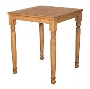 Rustic Pine Dining Tables | Furniture and Pottery | Scoop.it