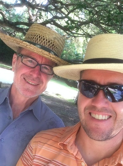 Two Gay Texans Open Up About Building Their Dream Family | Gay Family | Scoop.it