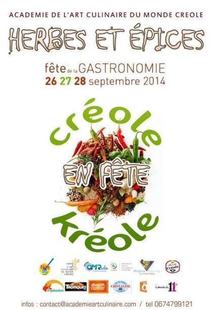 Mobile Uploads - Tropikadom officiel | Facebook | Fête de la Gastronomie 23 au 25 sept. 2016 | Scoop.it
