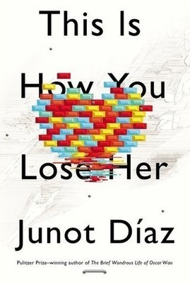 Congratulations to Junot Díaz, Dinaw Mengestu, and... | The Penguin Press | To Read List | Scoop.it