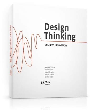 Design Thinking – Business Innovation | inspiration books | Scoop.it