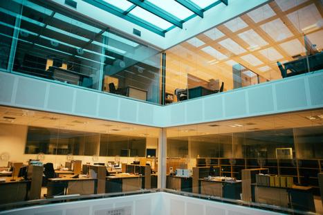 Eniten muuttuu työ - TOP10 huomiota digityön muutoksesta by Janne Gylling | Professional development and management skills | Scoop.it