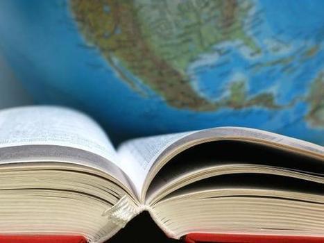 Translating or transcending | Traduction, documentation | Scoop.it