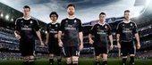 Yohji Yamamoto diseña la tercera equipación del Real Madrid | Fashion News | Scoop.it