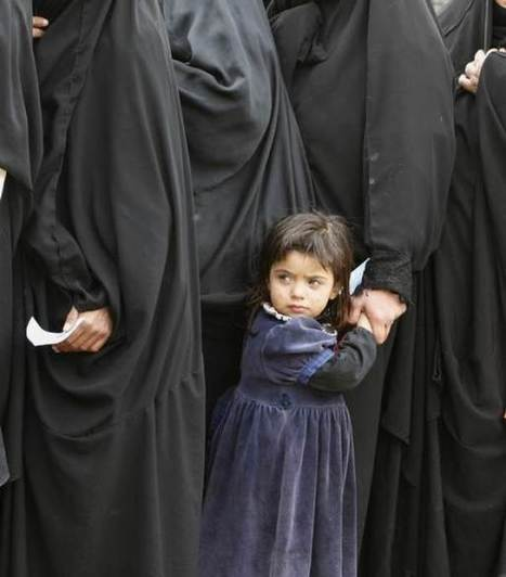 The Forgotten Women and Children of Iraq   Middle East and Africa   Scoop.it