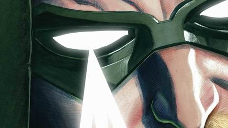 Green Arrow: Rebirth #1 Goes To Second Printing After Possible Historic Sales | ARROWTV | Scoop.it
