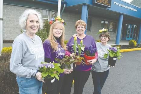 WEEKEND: Soroptimist Gala Garden to bloom in Sequim - Peninsula Daily | In the garden | Scoop.it