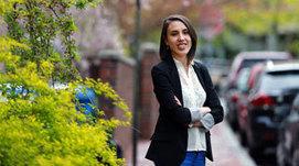 Portrait of a Pre-Service Middle School Teacher: Natalia Cuadra-Saez, TEP'14   Harvard ...   Middle Level Education Matters   Scoop.it
