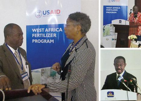 États-Unis - Afrique : un couple qui marche - Ferloo | Développer l'industrie agroalimentaire en Afrique | Scoop.it