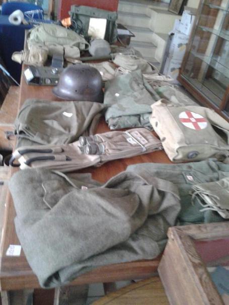 """Enchères à Saint-Lô (50) : vente Militaria """"Souvenirs du débarquement"""" ...!!! NUHlPQWCihYSkVnLNTDqNTl72eJkfbmt4t8yenImKBVaiQDB_Rd1H6kmuBWtceBJ"""