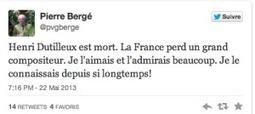 Pascal Nègre et Twitter ou comment rater sa stratégie sur les réseaux sociaux | RAMDAM : viralité, buzz & bad buzz, newsjacking | Scoop.it