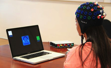 Researchers Show Off Mind-Controlled Music Player | Managing Technology and Talent for Learning & Innovation | Scoop.it