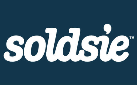Soldsie Turns Facebook Pages Into Virtual Storefronts | Startup Revolution | Scoop.it