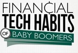 Tech Savvy Baby Boomers Flex Their Muscles | Austin Boomer Tech | Scoop.it