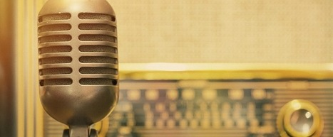6 Reasons Why Marketers Should Bet on Podcasting | Public Relations & Social Media Insight | Scoop.it