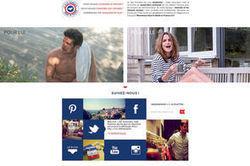 Marketing digital de l'année : le Slip Français, du buzz au business   Startups et investissement   Scoop.it