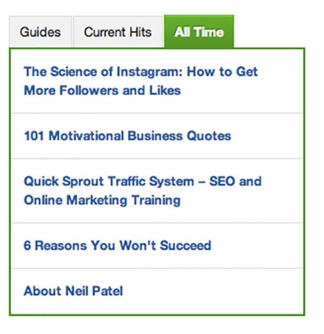 Writing Tips: How to Come Up With 50 Topic Ideas in 30 Minutes | Redacción de contenidos, artículos seleccionados por Eva Sanagustin | Scoop.it