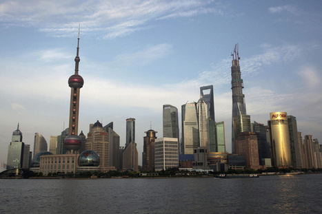 Inversión extranjera directa en Shanghai aumentó un 10,5% a US$ 1.093 millones en enero | Doing Business in the rest of the world | Scoop.it