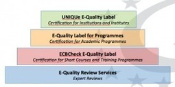 Registration for pre-conference short course on EFQUEL e-Quality services now open! | Quality assurance of eLearning | Scoop.it
