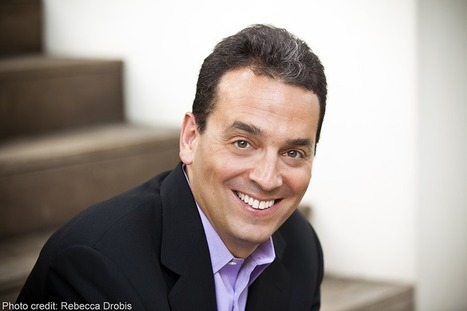 Pinkcast 4. Advice from Bob Sutton: Do people leave encounters with you with more energy or less? | Daniel  H. Pink | Growing a business | Scoop.it