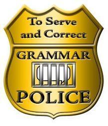 Do you suffer from Grammar Obsessive Disorder, or G.O.D.? Then watch this video! | Communicating creativity | Scoop.it