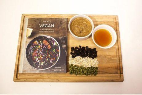 Cook This Book: Food52's vegan no-bake granola bars | Toronto Star | My Vegan recipes | Scoop.it