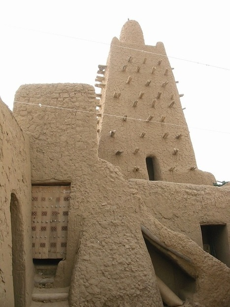 Islamists Renew Attack On Timbuktu's Heritage | Archaeology News | Scoop.it