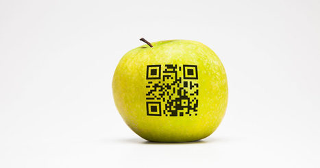 QR Codes for GMO Labeling Could Actually Be a Great Idea. Could | AR - QR | Scoop.it