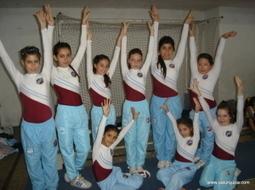 Último torneo para las gimnastas | UAI Urquiza News | Scoop.it