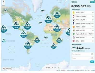 20000 plongeurs pour nettoyer les océans | Novae.ca | TOURISME Responsable et Durable | Scoop.it