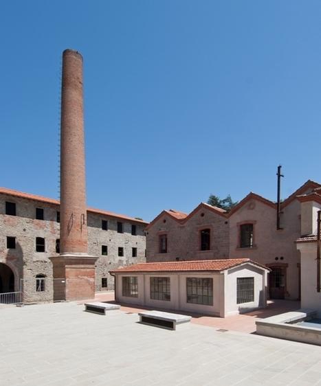 L'ex Lanificio di Stia oggi Museo dell'Arte della Lana in Toscana | Archeologia Industriale | Scoop.it