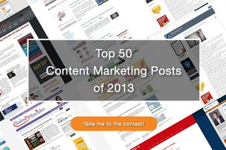 A five-minute blueprint for content marketing success in 2014 | CustomerThink | Social Media SuperChargers | Scoop.it